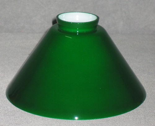 Schusterschirm grün Ø 20