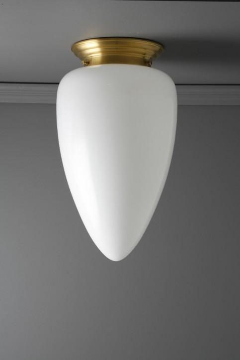 Deckenring mit Opalzapfen (40 cm)