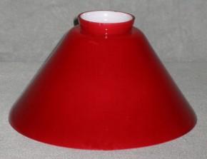Schusterschirm rot Ø 25 cm