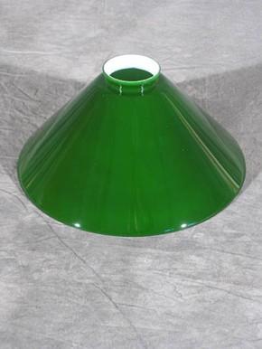 Schusterschirm grün Ø 25 cm