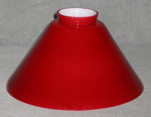 Schusterschirm rot Ø 20 cm
