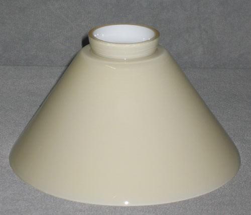 Schusterschirm beige Ø 20 cm