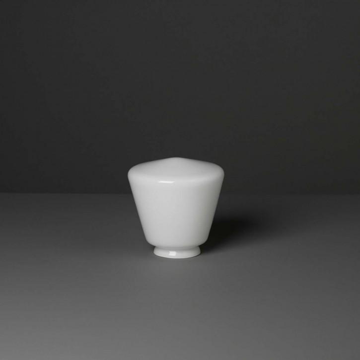 Lampenglas Trichter geschlossen Ø 12 cm