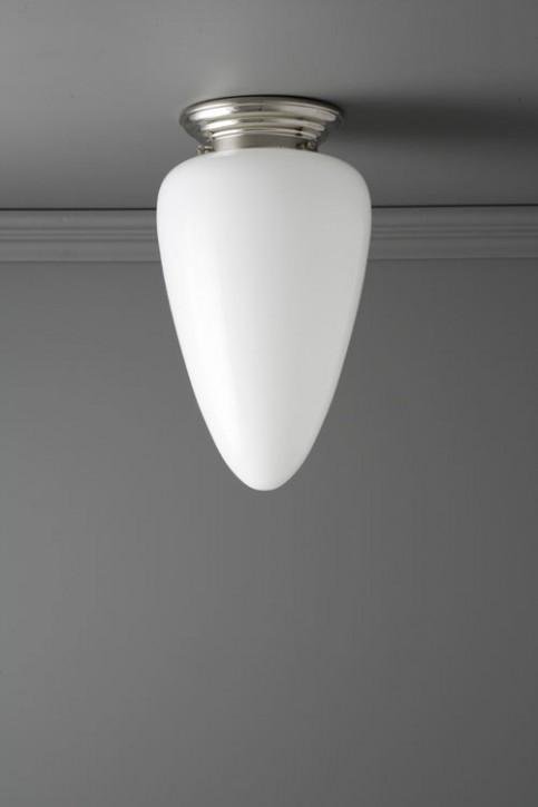 Deckenring mit Opalzapfen (30 cm)