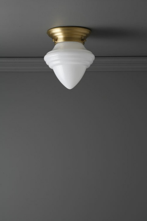 Deckenring mit Saturnglas (17 cm)