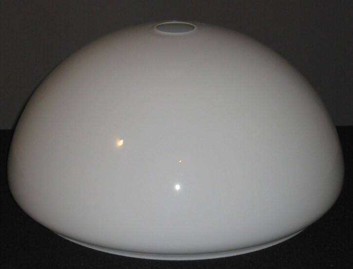 Kuppelschirm opal Ø 30 cm