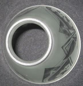 Trichterschirm Vianne geometrische Muster und Formen