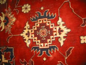 Tagesdecke Tischtuch antik Wandbehang
