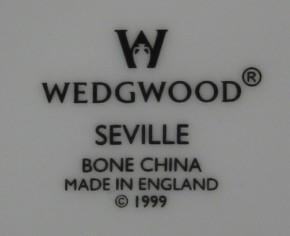 Wedgewood Terrine Seville
